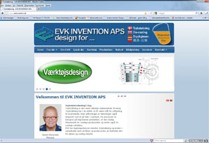 evk-invention